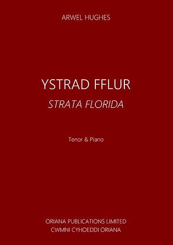 ARWEL HUGHES: Ystrad Fflur [Strata Florida]