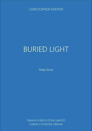 CHRISTOPHER PAINTER: Buried Light