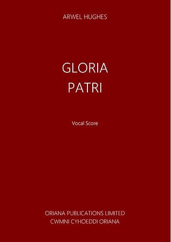 ARWEL HUGHES: Gloria Patri