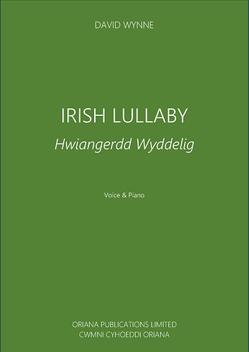DAVID WYNNE - An Irish Lullaby