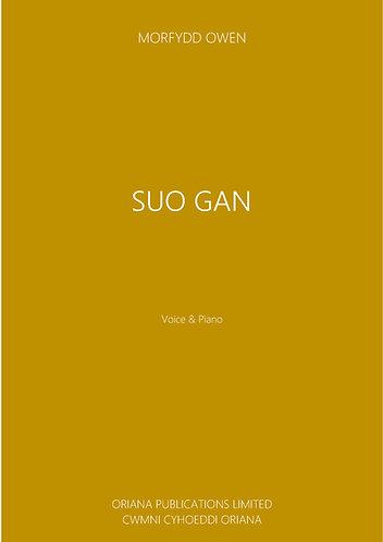 MORFYDD OWEN: Suo Gan