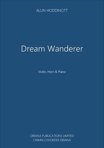 ALUN HODDINOTT: Dream Wanderer