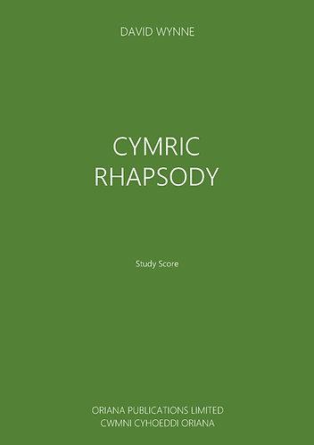 DAVID WYNNE - Cymric Rhapsody