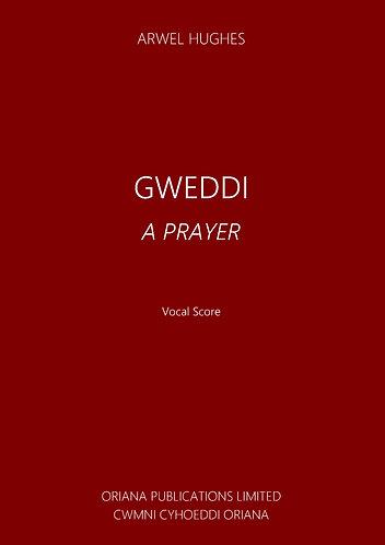 ARWEL HUGHES: Gweddi
