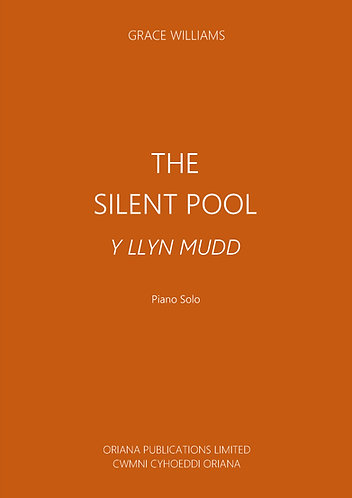 GRACE WILLIAMS: The Silent Pool