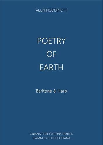 ALUN HODDINOTT: Poetry of Earth