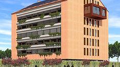 Appartamenti ad Agrate Brianza