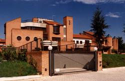 1. Edifici ad Agrate Brianza