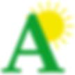 Logo Abitare nel verde e nel sole