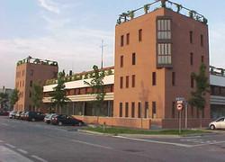 6. Castello del Milanino