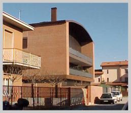 F. Residenza Abitare nel Verde