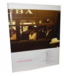 LEICA GALLERY 2 HARDCOVER