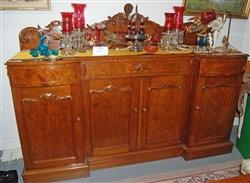 Exquisite Antique Sideboard ~ Canadianana