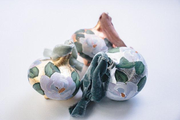 Shining Magnolias - Retro