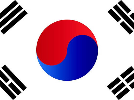 Belajar Kosa Kata Yang Paling Sering Muncul Di Korea