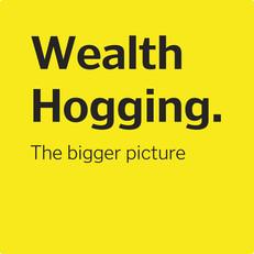 Wealth hogging