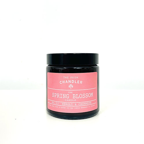 The Spring Blossom Candle