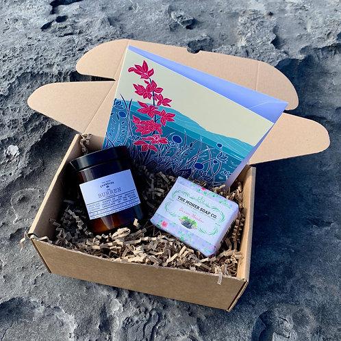 The Burren Box