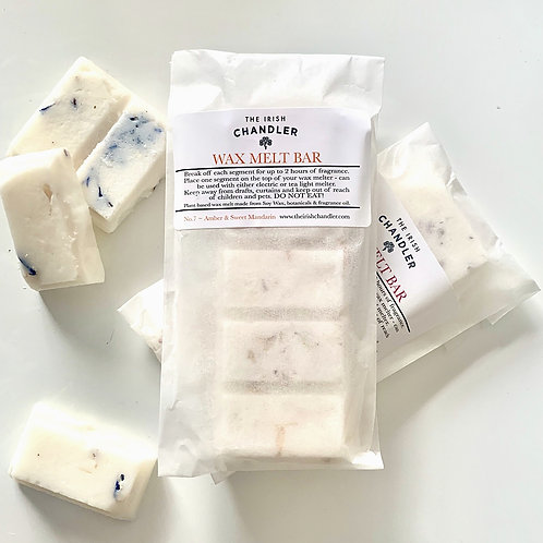 Vanilla + Buttermilk Wax Melt Bar