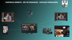 SITE - live Remote