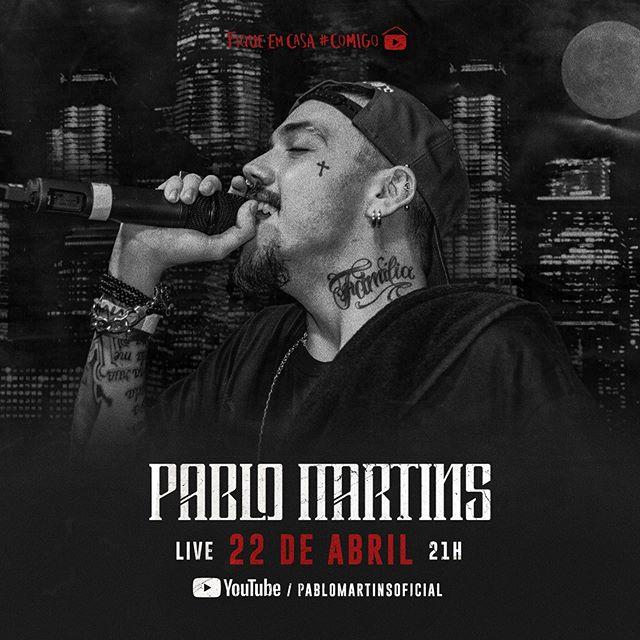 Live Pablo Martins (1)