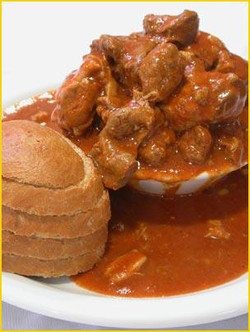 Fricassee & Other Classics