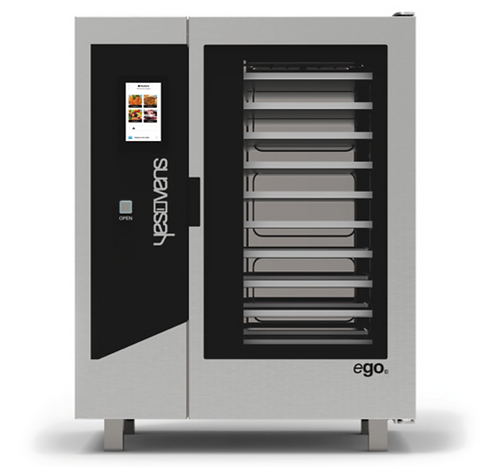 Combi Oven (ego range)