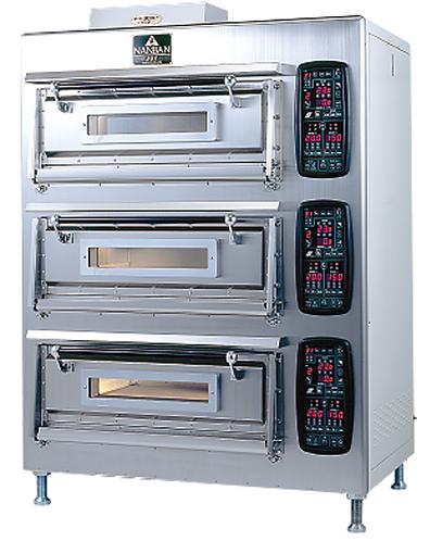 Super deck oven
