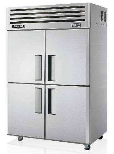 Refrigerator/Freezer top/bottom mount