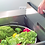 Thumbnail: Vegetable washing and spinning machine