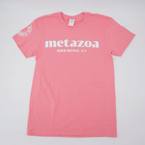 MBCo Classic T-Shirt (Unisex) - Pink
