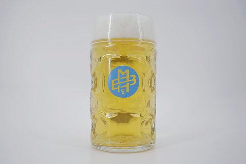 MBCo Stein (1 Liter)