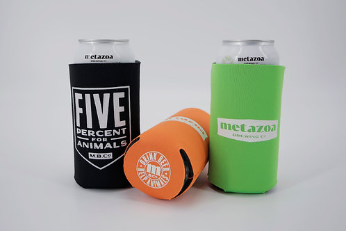 16oz Can Koozie