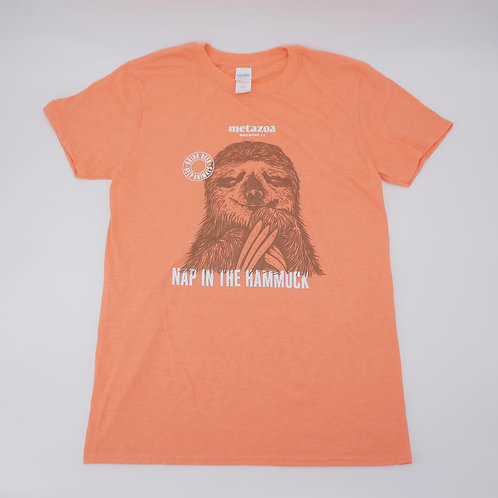 Nap in the Hammock T-Shirt (Unisex)