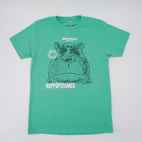 Hoppopotamus T-Shirt (Unisex)