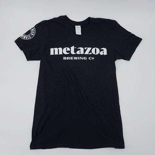 MBCo Classic T-Shirt (Unisex) - Black