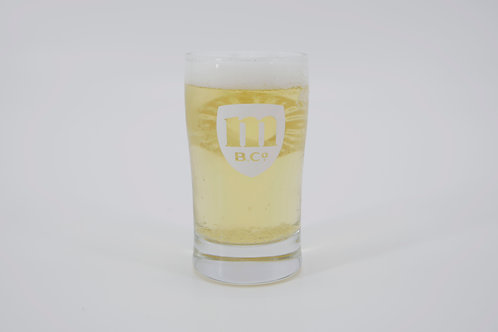 MBCo Flight Glass (5 oz.)