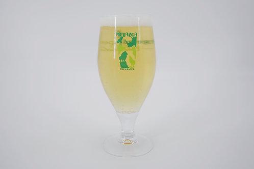 MBCo Endangered Species Glass (10.5 oz.)