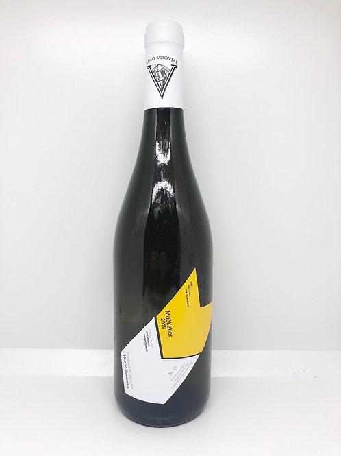 Vdovjak Wine - Muskatier