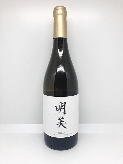 Bodegas Ontanon - 'Akemi' Rioja Blanco