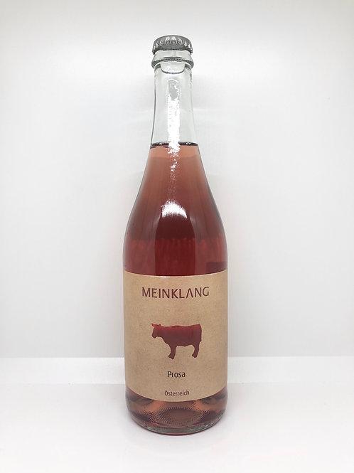 Meinklang - Frizzante Prosa