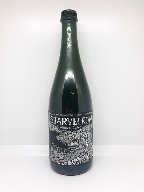 Starvecrow - Natural Cider