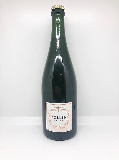 Pollen Cider 2014