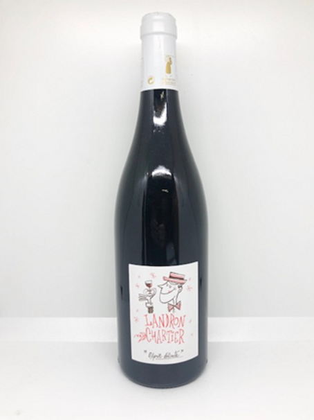 Domaine Landron Chartier - Esprit Détente Rouge