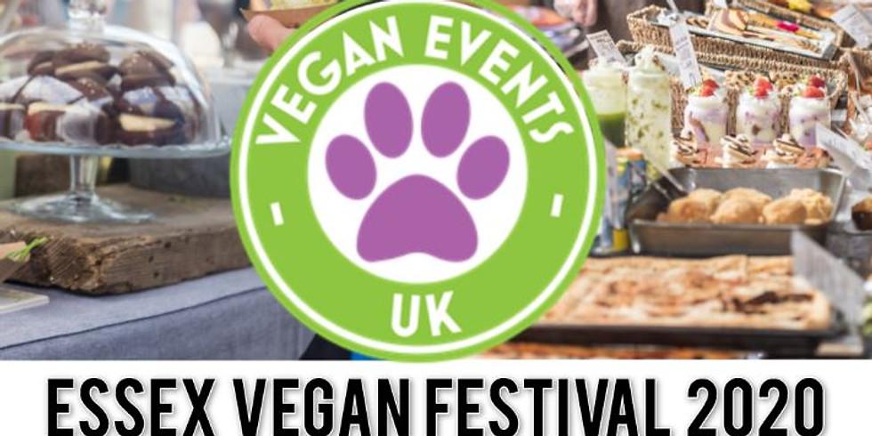 Essex Vegan Fair