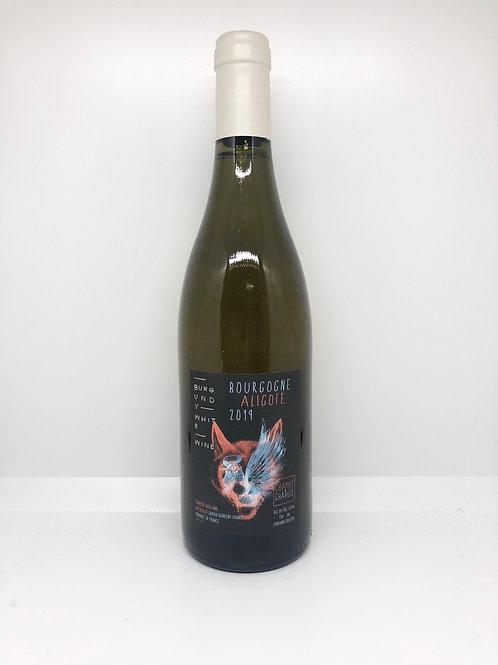 Chapuis et Chapuis - Bourgogne Aligote