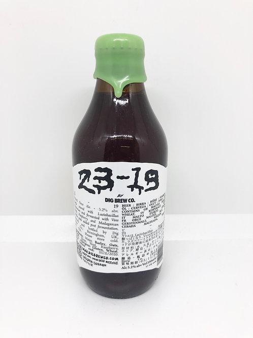 Dig Brew - 23-19