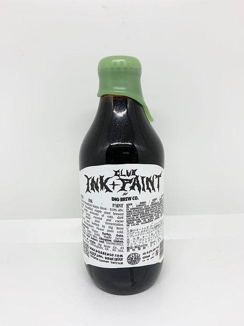 Dig Brew - Club Ink + Paint