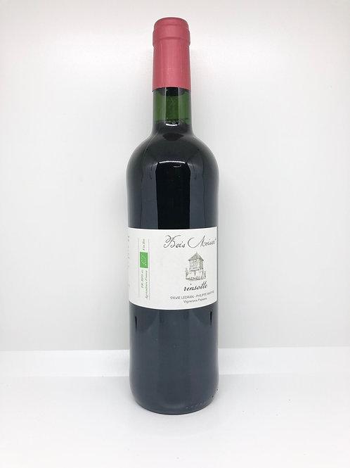 Bois Moisset - Rinsotte