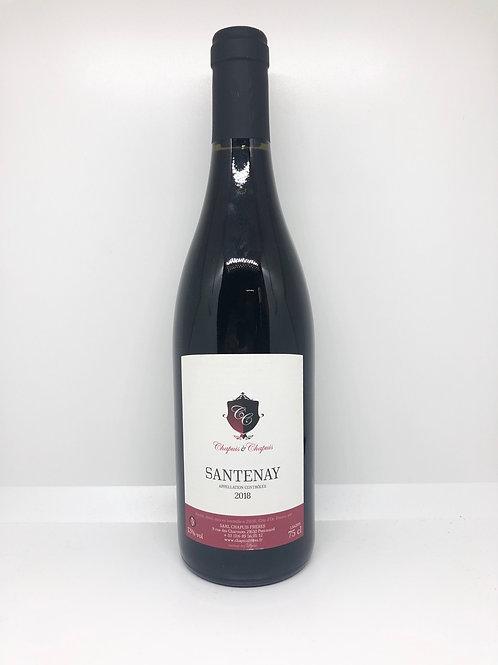Chapuis et Chapuis - Santenay